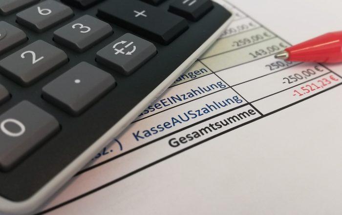 Vereinsbuchführung für Multiplikatorinnen gestartet